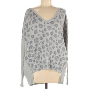 Express Pull Over Sweater